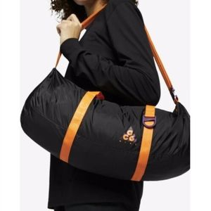 NIKE ACG PACKABLE DUFFLE BAG | BA5840 537